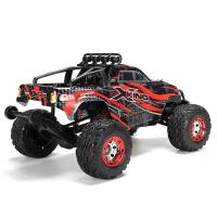 Модель автомобиля FY XKing 4WD 1/12 RTR (красный)