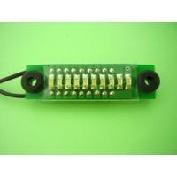 Индикатор 10-светодиодов 4..6 NiCd