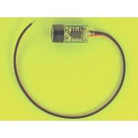 индикатор светозвуковой микро 1 LiPo (бортовой аккумулятор)