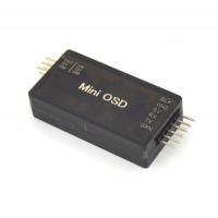 Mini OSD в боксе