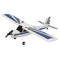 Самолет TW765-1 Decathlon 4-х кан PNP