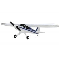 Самолет TW765-2 Super Cub (4CH, бесколлекторный) PNP