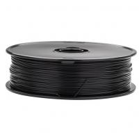 Пластик ABS 1кг (черный)