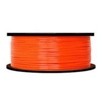 Пластик ABS 1кг (оранжевый)