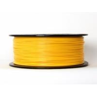 Пластик ABS 1кг (желтый)