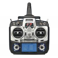 Аппаратура радиоуправления Devo 7F с камерой и FPV