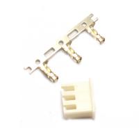 HB-03, Разъем на кабель шаг 2,54мм