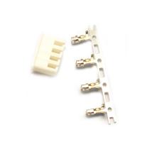 HB-04, Разъем на кабель шаг 2,54мм