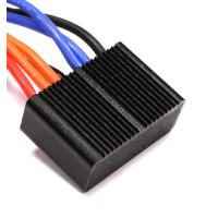 Регулятор скорости влагозащищ для краулеров 1/10 55T (5-17В) для 2-ух моторов