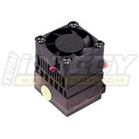 Регулятор скорости коллекторный с охлаждением для 2-ух моторов