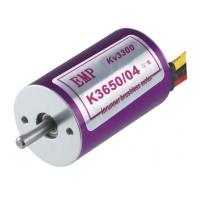 Электродвигатель б/к EMP K3650 KV1500