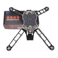 Рама FPV квадрокоптера Q330