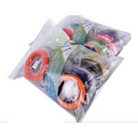 Комплект пластика ABS для 3D ручек (20 цветов)