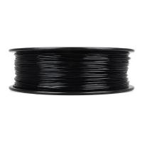 Пластик PLA 1кг (черный)