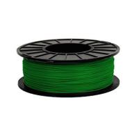 Пластик PLA 1кг (зеленый)