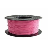 Пластик PLA 1кг (розовый)