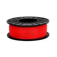 Пластик PLA 1кг (красный)