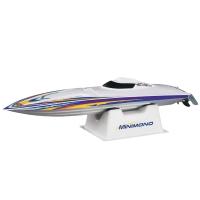 Модель лодки Minimono Speedboat 2,4Ghz