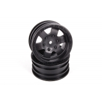 Диски AXIAL 1.9 BLACK ROCK (2шт)