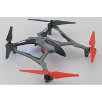 Квадрокоптер Dromida Vista UAV (красный)