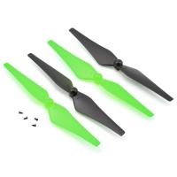Комплект пропеллеров (зеленые) для Dromida Vista UAV