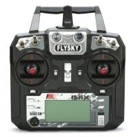 Аппаратура управления Flysky FS-i6X 10CH 2.4Ггц