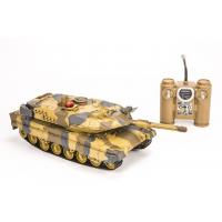 Модель танка HQ516-10 1/24