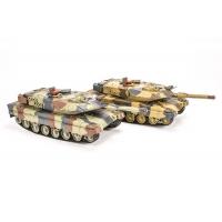 Танковый бой HQ558-02