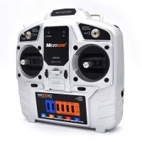 Аппаратура радиоуправления Microzone MC6C