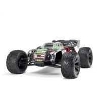 ARRMA Kraton BLX185 4WD 6S 1/8 (2018 зеленый)