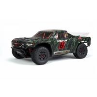 ARRMA Senton BLX185 4WD 6S 1/8 (2018)