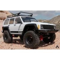 AXIAL SCX10 II Jeep Cherokee 4WD 1/10 KIT