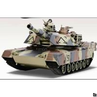 Модель танка HQ781-10