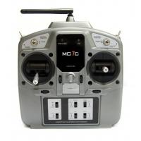 Аппаратура радиоуправления Microzone MC7C