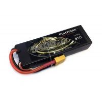 Аккумулятор LiPo Fullymax 7.4V 5400мАч (в корпусе)