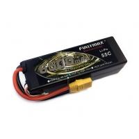 Аккумулятор LiPo Fullymax 11.1V 6500мАч 55C