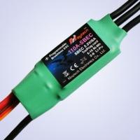 Регулятор оборотов Maytech Falcon-Pro 110A-SBEC