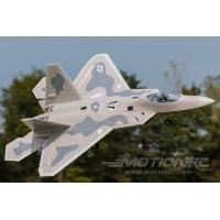 Модель самолета FreeWing F-22 Raptor PNP 4S