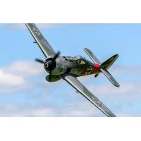 Модель самолета FreeWing Focke-Wulf FW-190 PNP