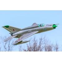 Модель самолета FreeWing MiG-21 PNP