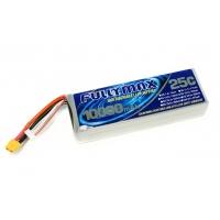 Аккумулятор LiPo Fullymax 18.5V 10000мАч 25C