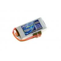Аккумулятор LiPo Fullymax 7.4V 1000мАч 20C