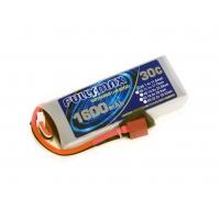 Аккумулятор LiPo Fullymax 7.4V 1600мАч 30C