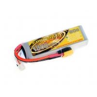 Аккумулятор LiPo Fullymax 11.1V 1800мАч 80C
