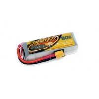 Аккумулятор LiPo Fullymax 14.8V 2200мАч 80C