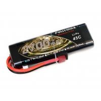 Аккумулятор LiPo Fullymax 7.4V 2700мАч 45C