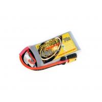 Аккумулятор LiPo Fullymax 11.1V 460мАч 70C