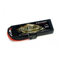 Аккумулятор LiPo Fullymax 7.4V 5000мАч 45C (в корпусе)