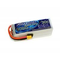 Аккумулятор LiPo Fullymax 22.2V 5000мАч 30C