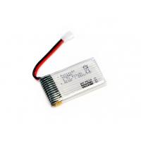 Аккумулятор LiPo Fullymax 3.7V 500мАч 20C